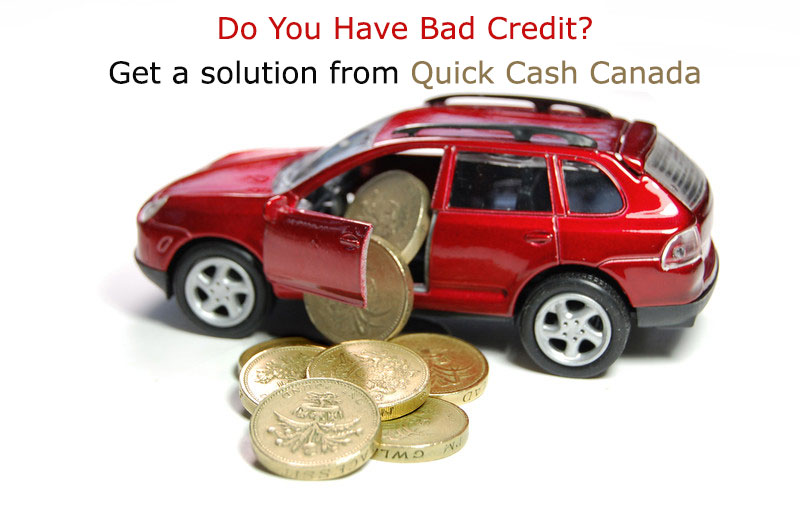Bad Credit Car Loans Dartmouth