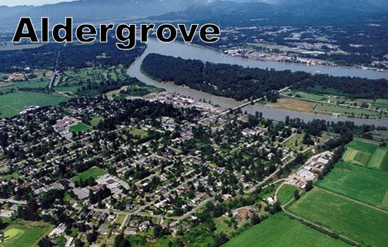 Aldergrove