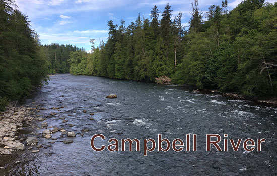 Campbell-River