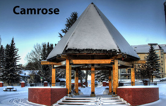 Camrose