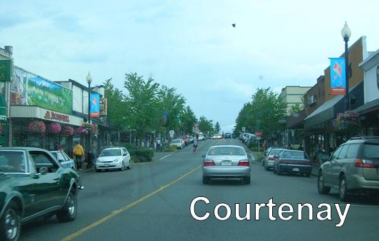Courtenay