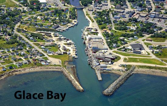Glace-Bay