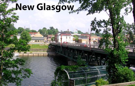 New-Glasgow