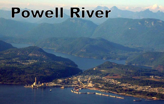 Powell-river