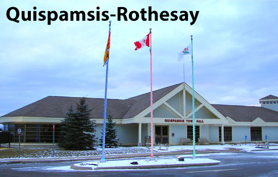 Quispamsis-Rothesay
