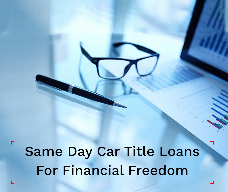 same day car title loans