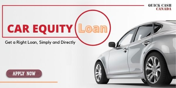 Specialized Car Equity Loan