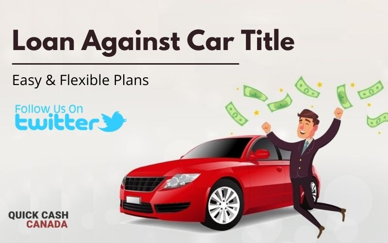 Loan Against Car Title