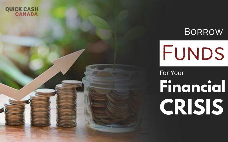 Borrow funds - Car Title Loan