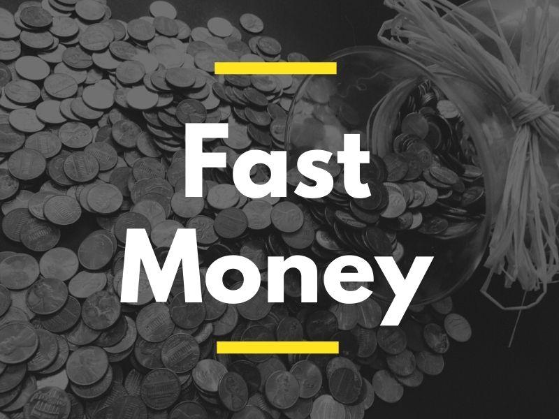 fast money car title loan