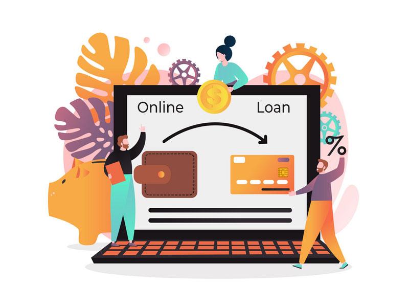 online money loans